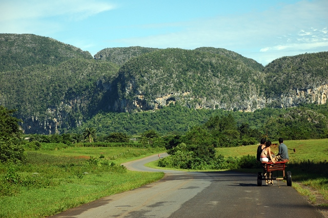 Ouest et détente à Cayo Santa Maria - Essentielle - Voiture Medio