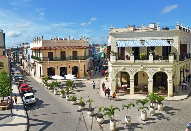 Ronda de Cuba
