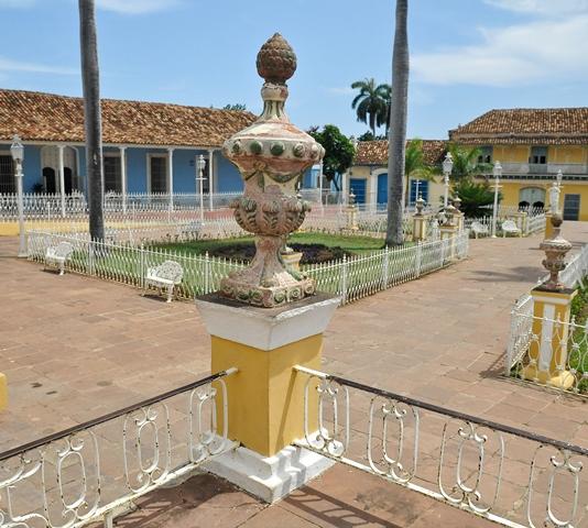 Oriente Cubano - Essentielle - Voiture medio