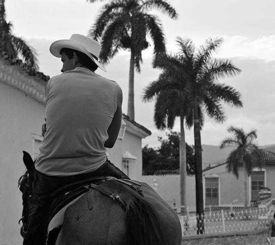 Ouest et Détente à Cayo Santa Maria - Essentielle - Voiture Économique