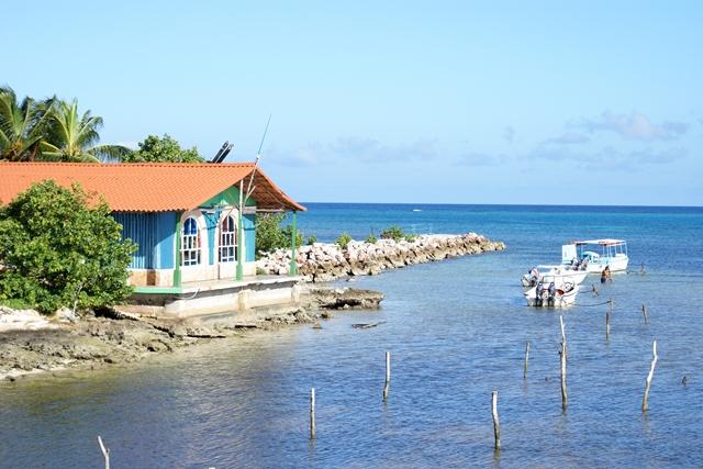 Oriente Cubano - Catégorie Authentique - Voiture économique