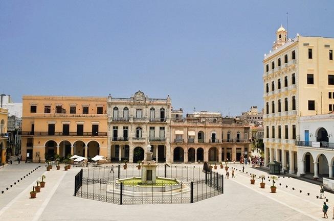 La Havane Coloniale
