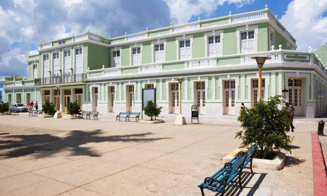 Iberostar Gran Hotel Trinidad 5*