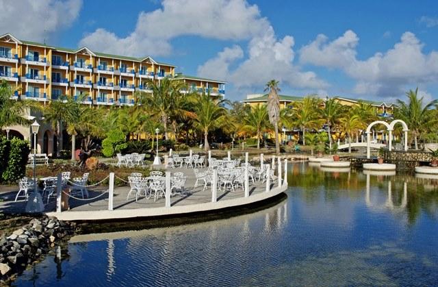 Melia Las Antillas 4* Sup