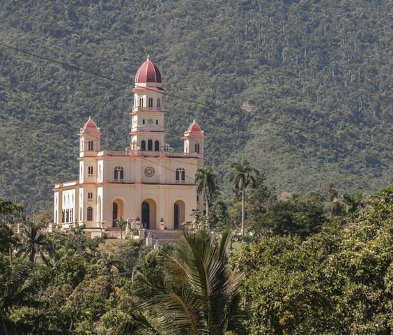 Tierra Cubana
