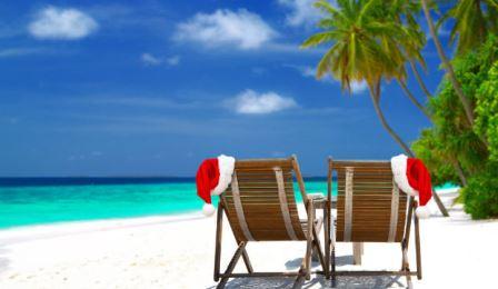 Passez la fin d'année à Cuba