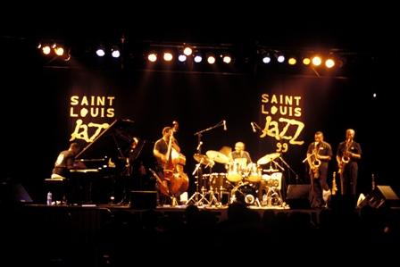 Le Festival International de Jazz de Saint-Louis - Mon Sénégal