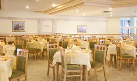 Restaurant Carthage Toulouse
