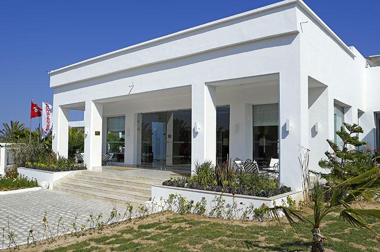 sejour thalassa mahdia 4 tout compris 7 nuits tunisie monastir agence de voyage. Black Bedroom Furniture Sets. Home Design Ideas
