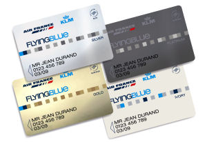 carte de fidélité air france Loyalty Program